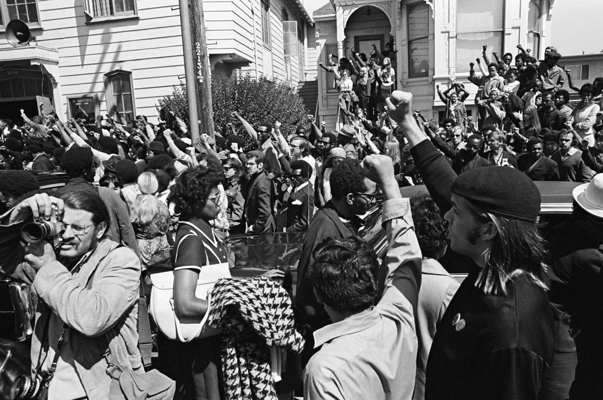 Activists are commemorating Black August. Here's the history behind the month-long celebration