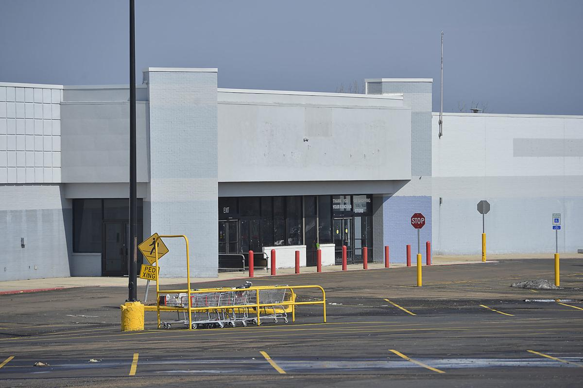 Former Walmart building sold for more than $1 million | Local News ...