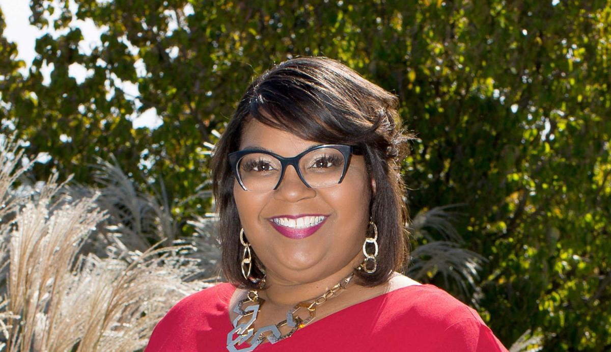 Tamarra Coleman