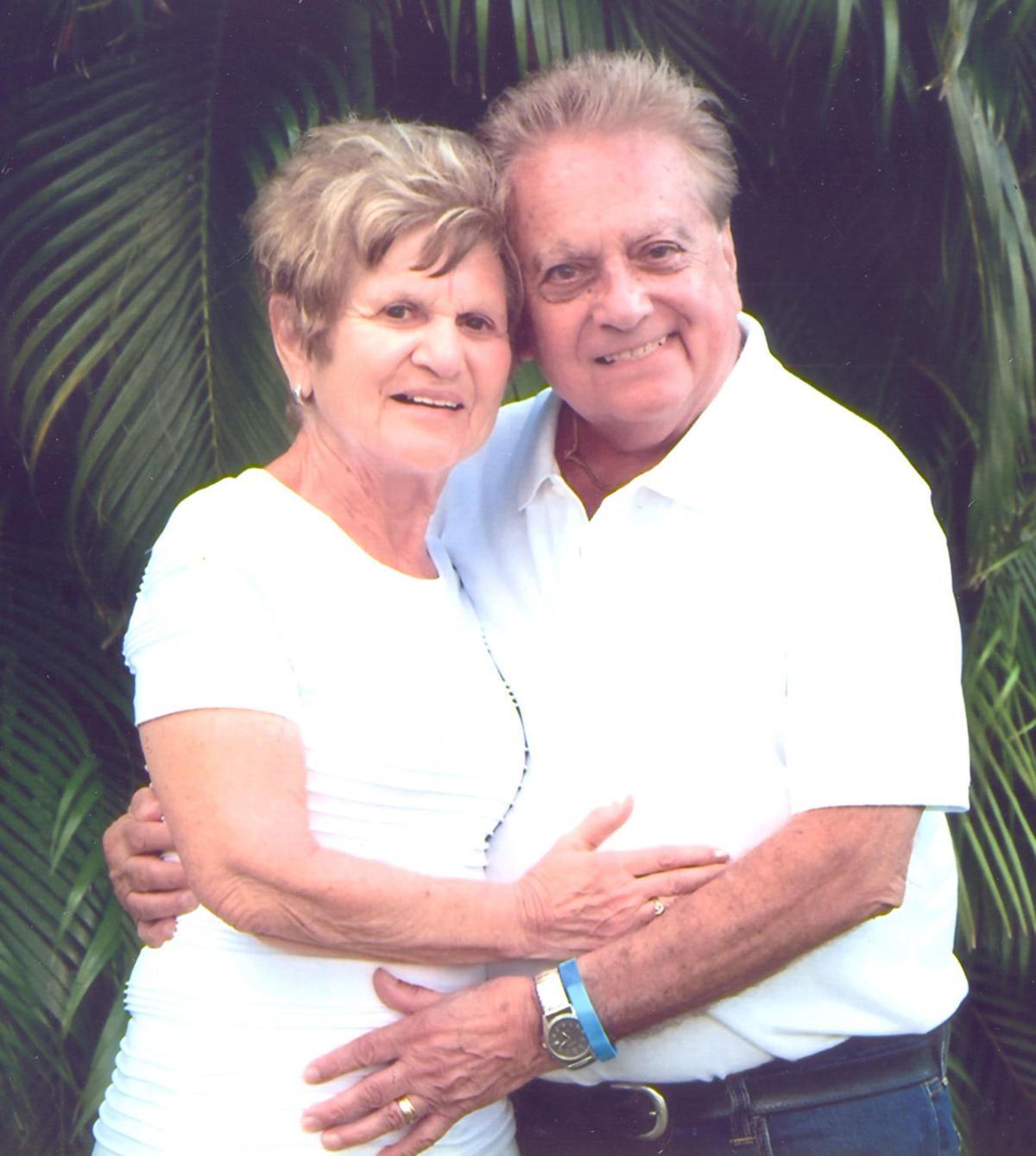 Betty and Chuck Aiello