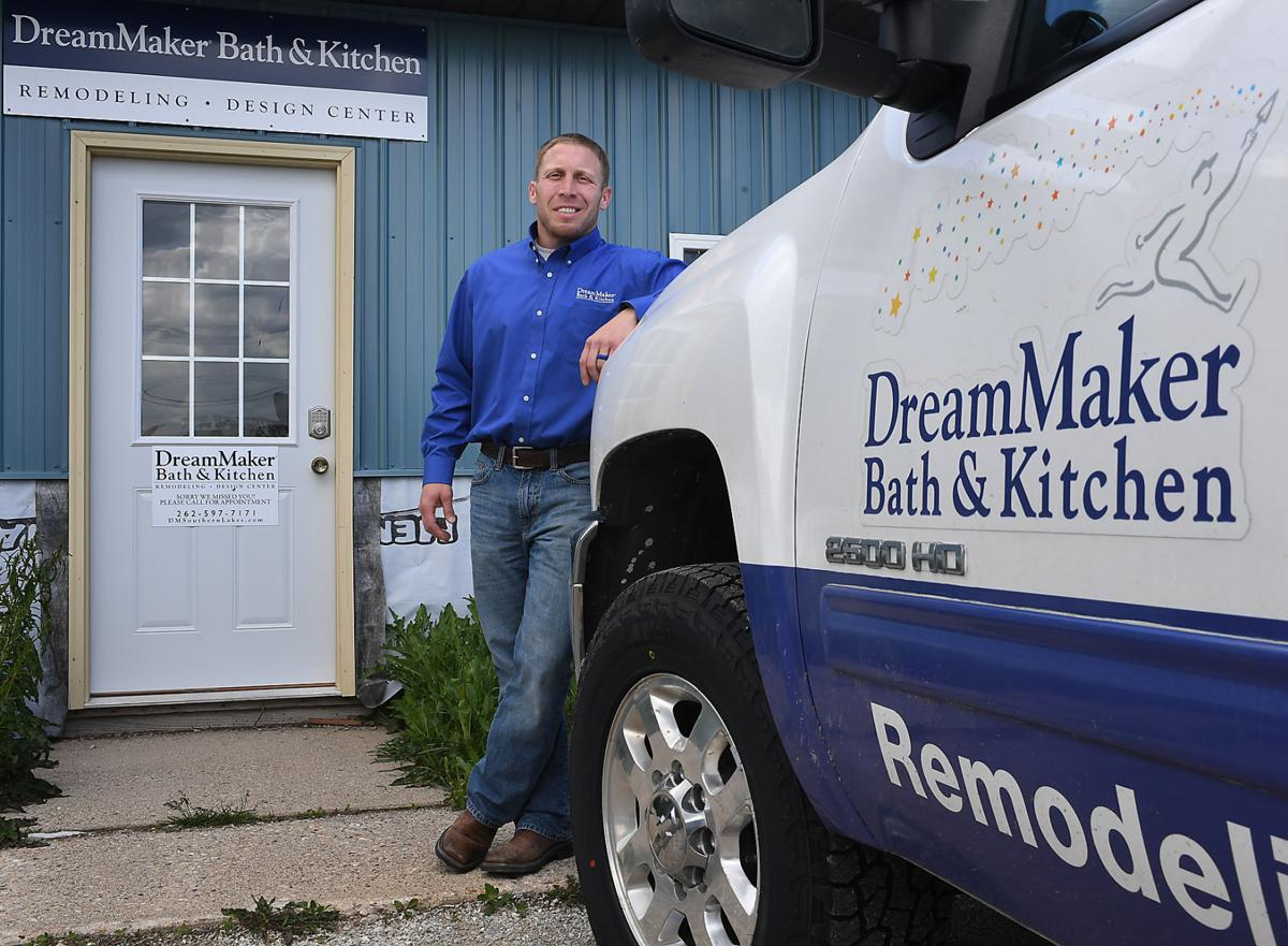 Ventures: Retired engineer launches area remodeling firm ...