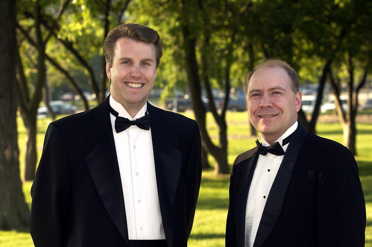 Pops Band conductors