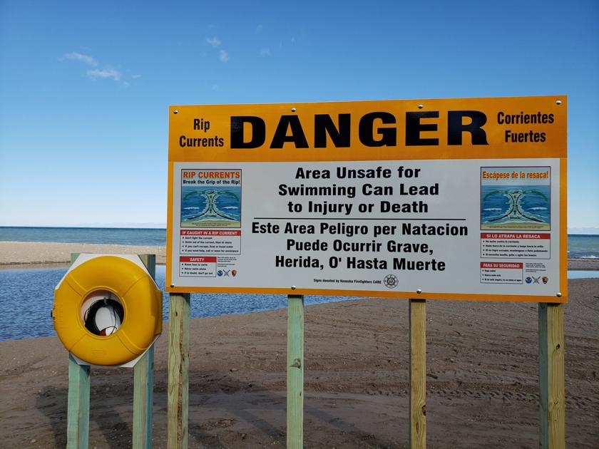 Safety Around Water Coalition formed to raise awareness, help prevent drownings
