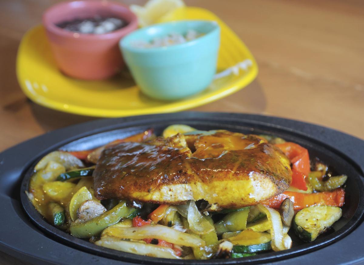 Iguana Wana Brings Fresh Mexican Dishes Drinks To Pleasant Prairie
