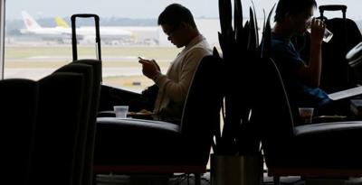 Find a fare, check the fees: Tips for saving on flights