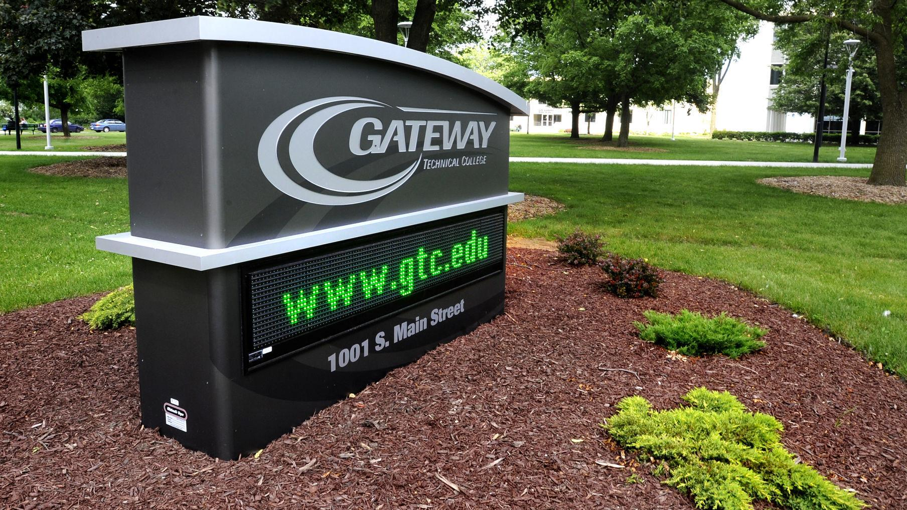 Gateway officials outline plans for new associate's degree programs, reduce 2021-22 tax levy