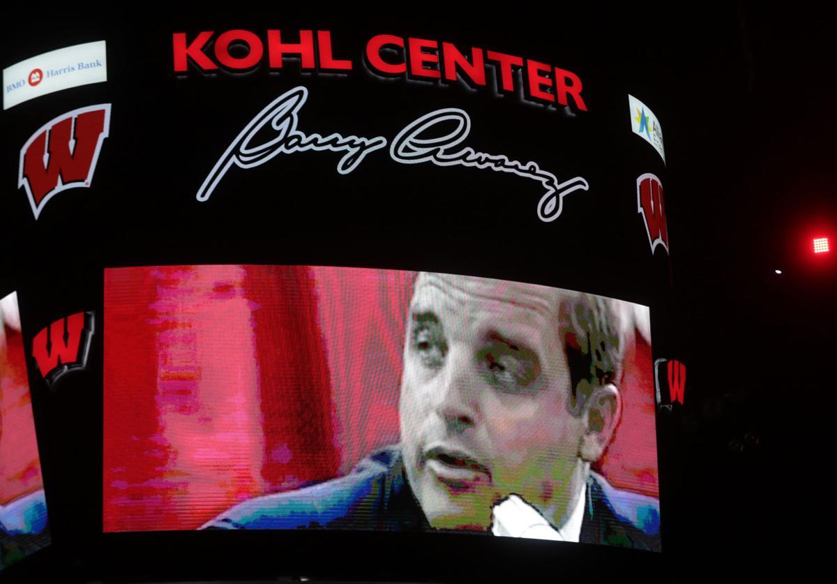 Alvarez on video