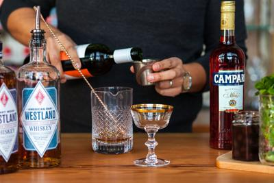 6 classic whiskey cocktails with a modern twist