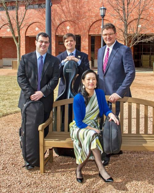 The Philomusica Quartet
