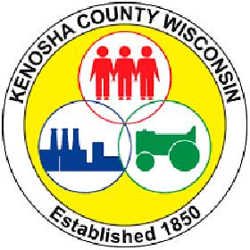 kenosha county logo