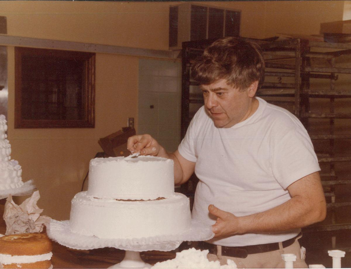 A Life Remembered: Longtime baker was dedicated to job