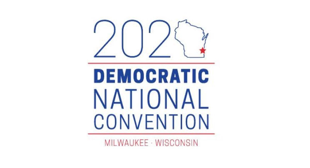 Democratic National Convention Milwaukee