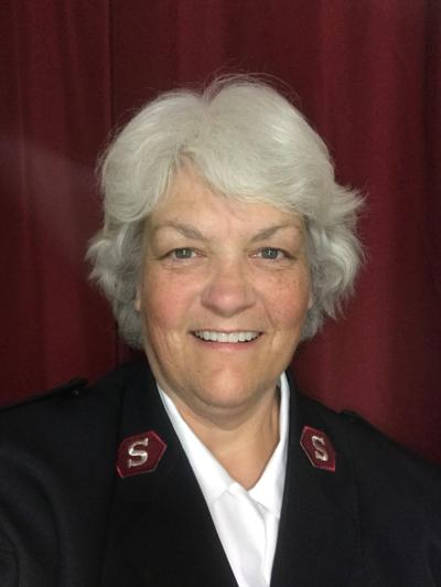 The Salvation Army Marie Lewis, Auxiliary Captain.jpg