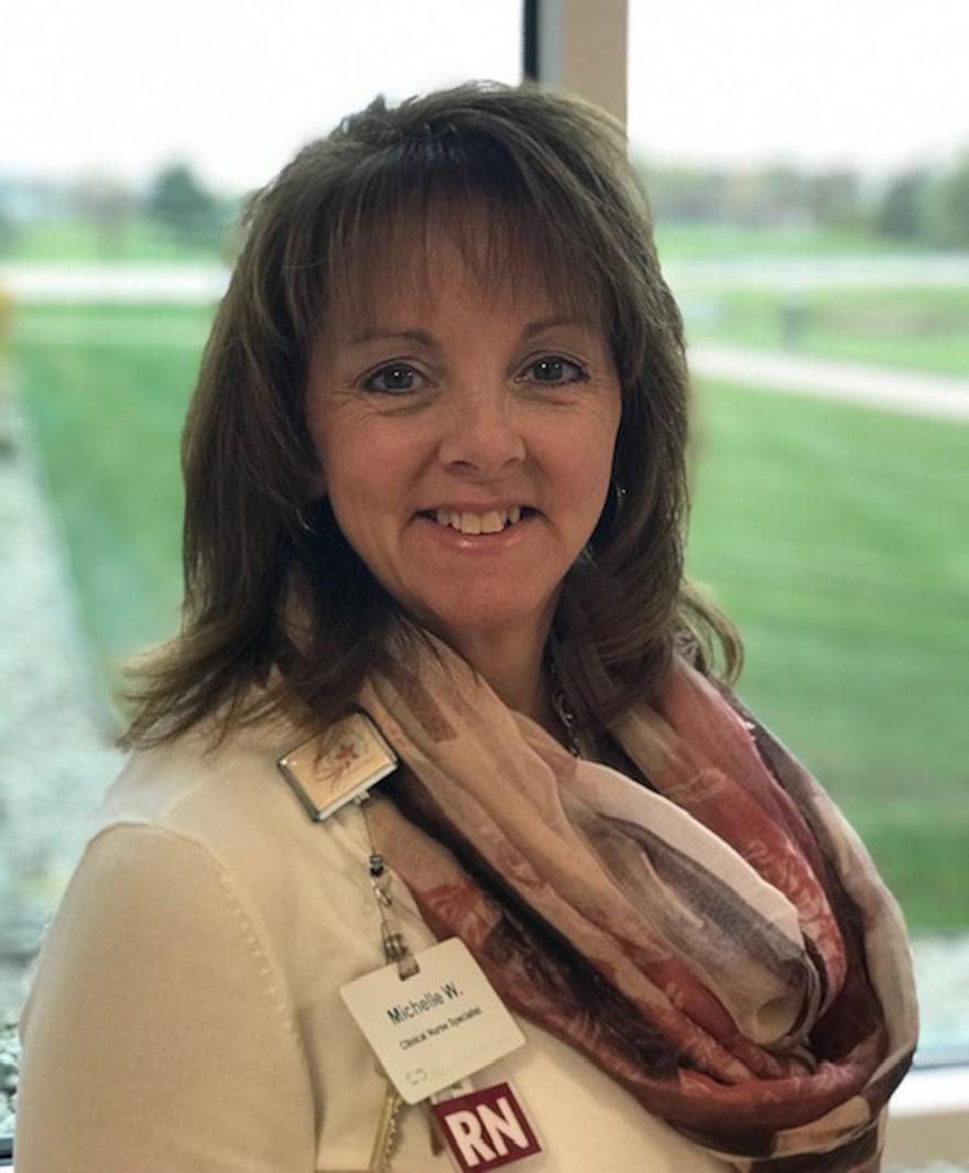 Aurora stroke coordinator