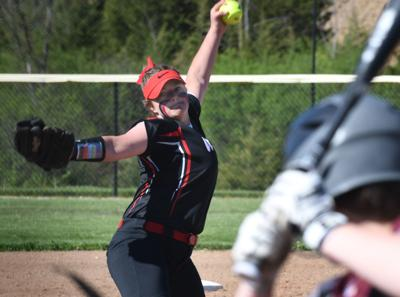 Wilmot falls in state softball tournament | Local News