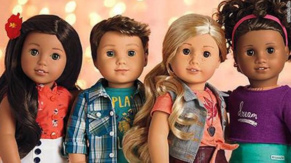 american girl to close wilmot distribution center local news