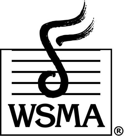 WSMA Logo Registered