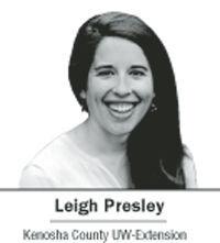 Leigh Presley