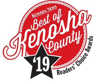 Best of Kenosha logo