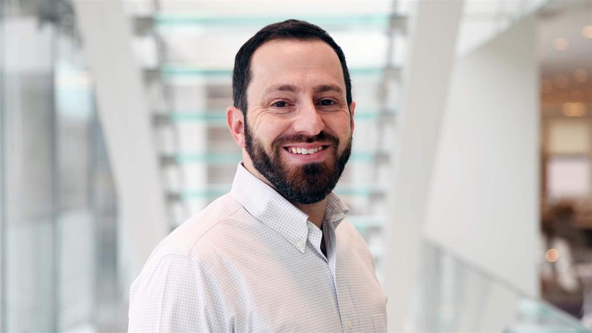 Yaron Miller