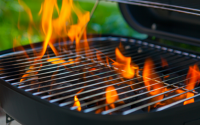 So You Bought A New Grill: Here Are 12 Must Have Accessories To Complete Your Purchase