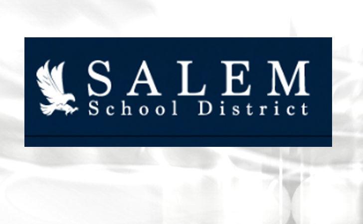 Salem school logo