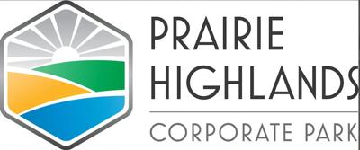Prairie Highlands Corporate Park logo
