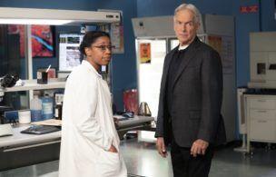 Worth Watching: 'NCIS' Reaches 400, Big Stars in 'Hillbilly Elegy,' 'Big Sky' Minus One, Final 'Tosh.0'