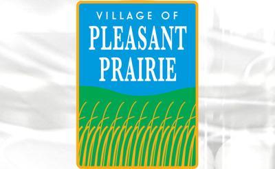 village of pleasant prairie logo