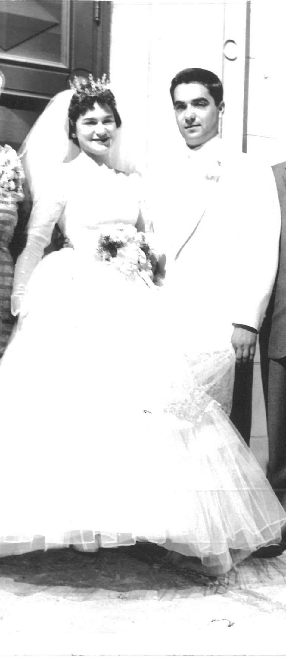 Aiello wedding