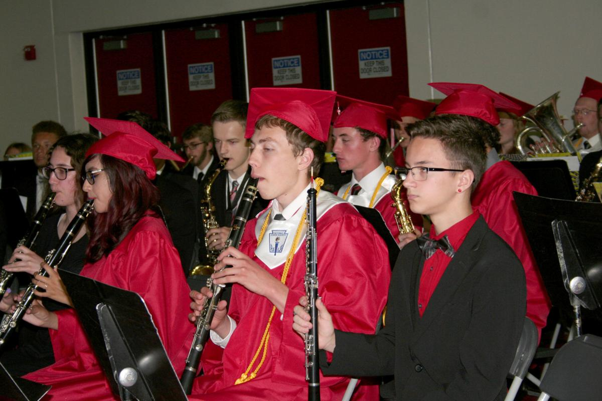 Wilmot Class of \'18 graduates ready to take charge | Local News ...