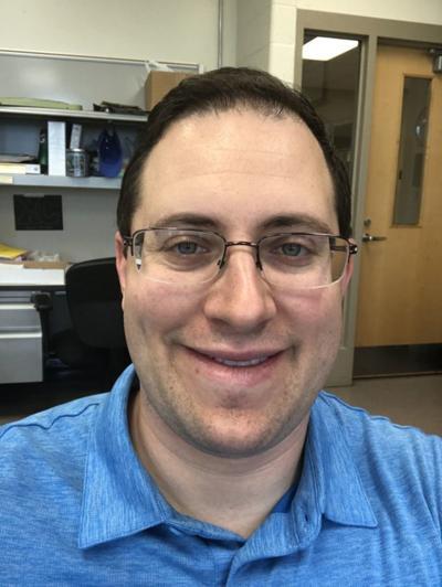 Andrew Levin