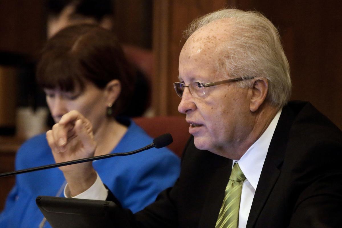 Illinois Lawmaker-Public Corruption
