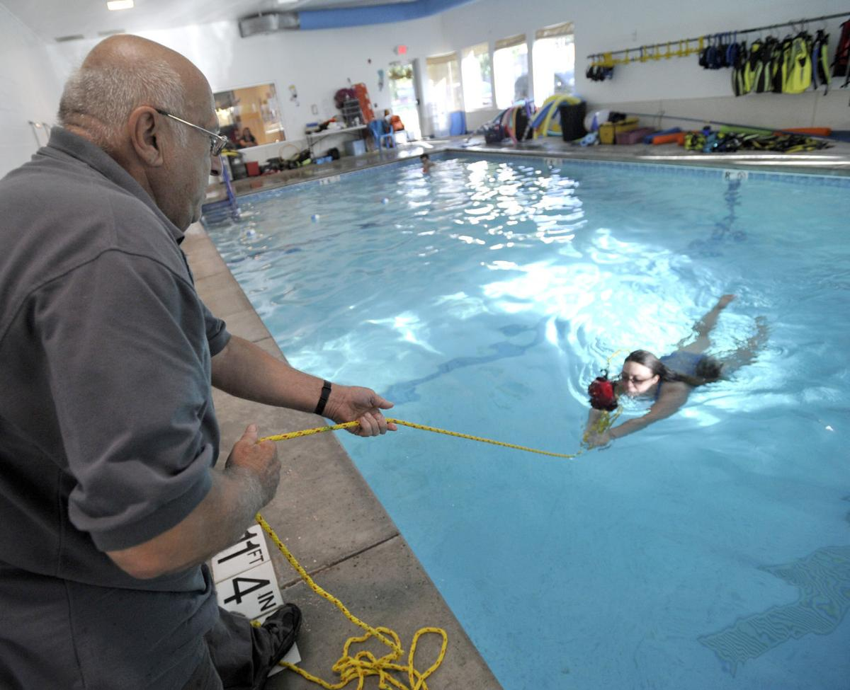 Kenosha police to get water-rescue throw bags | Local News ...