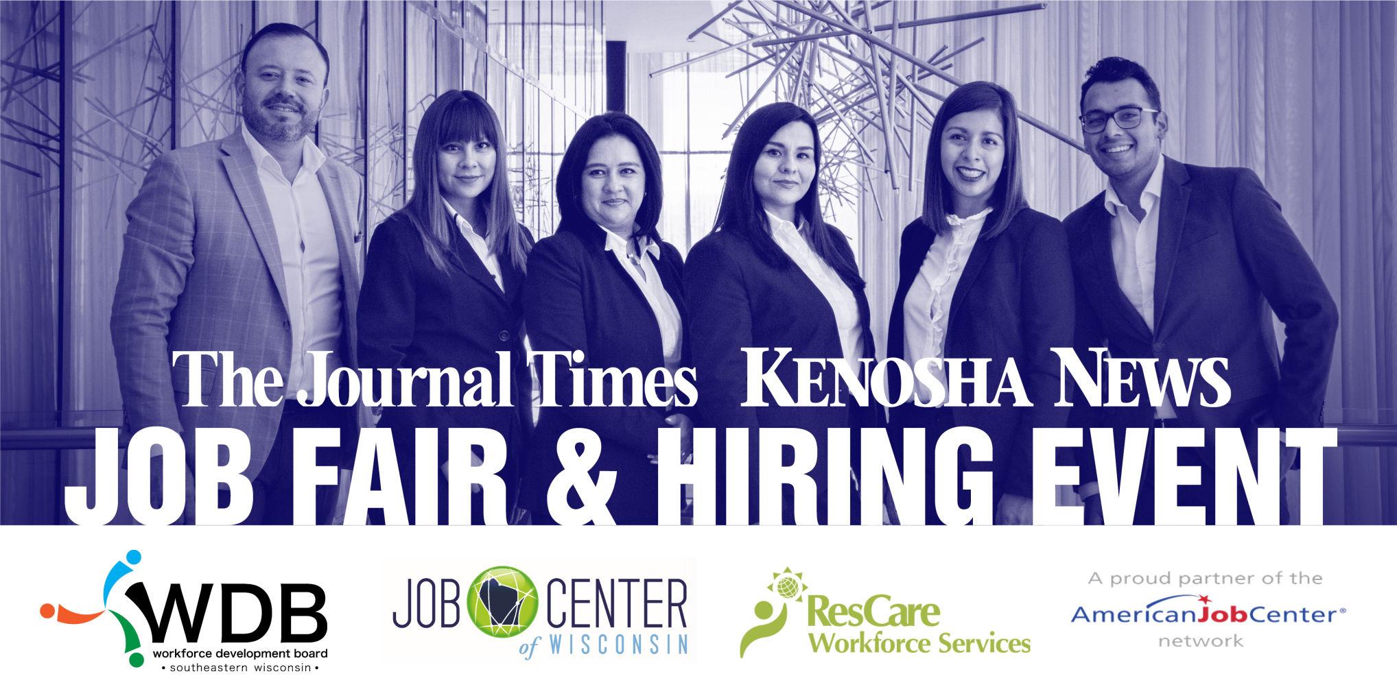 Career   kenoshanews com