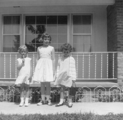 Sweet summertime: Former Roney Drive residents return to the good days