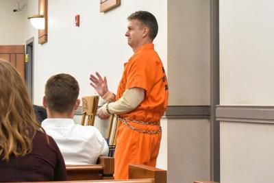 Several motion hearings scheduled in Pembroke triple-homicide case