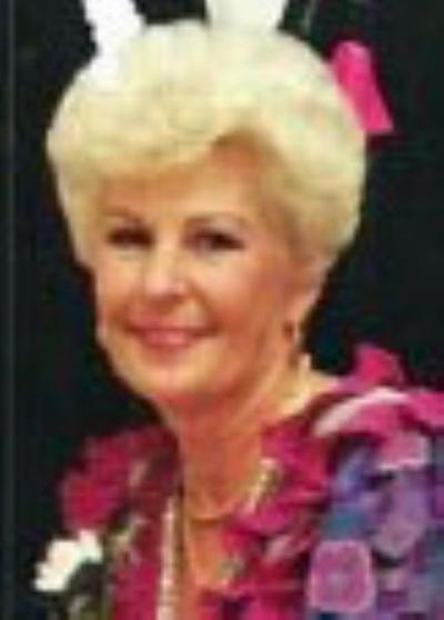 Delores Gayle (Ice) White, 81