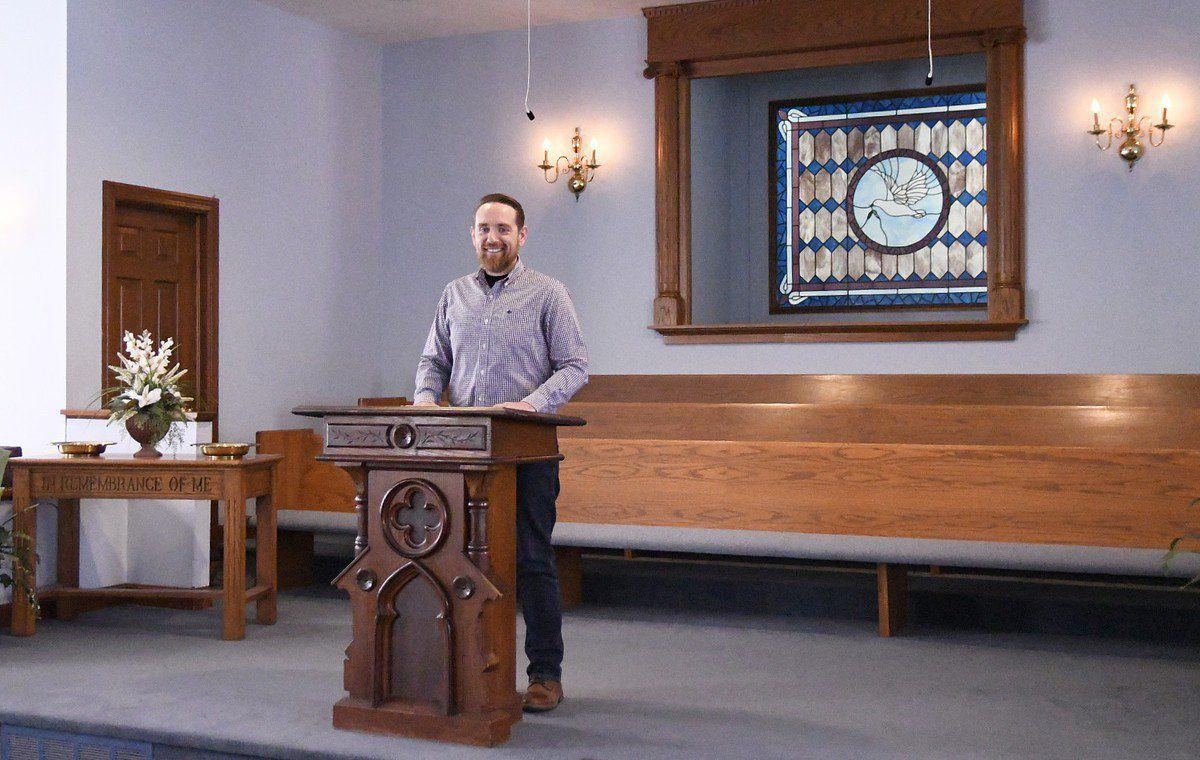 'Eyes to See' at Casky Baptist