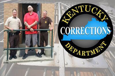 Accused cop killer was an escapee   Web   Kentucky New Era
