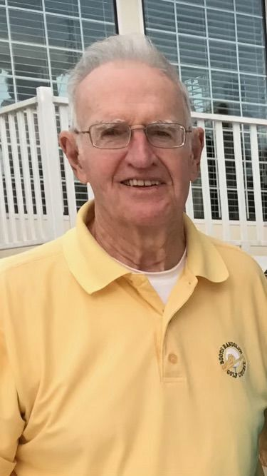 Gerald Timothy Corbey Sr., 85