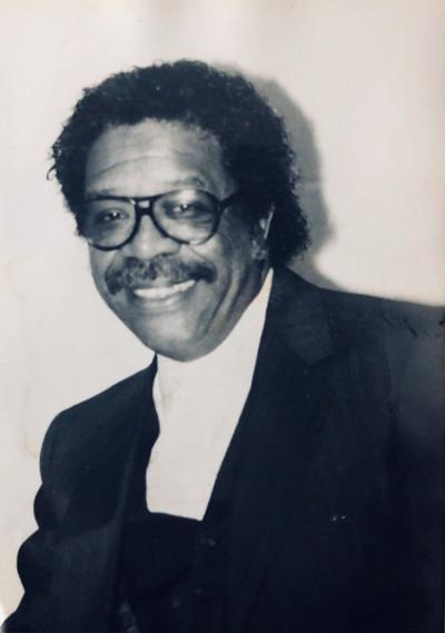 Fred W. Stepp