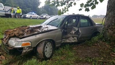 Guthrie interim chief injured in hydroplane wreck