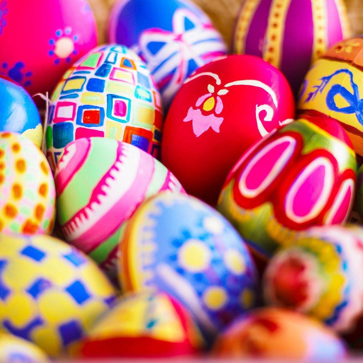 Churches, groups plan Easter services, egg hunts