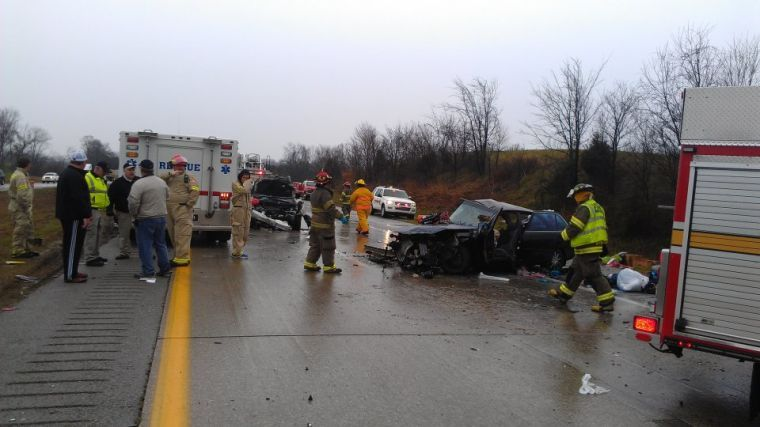 Third victim dies, names released in I-24 wreck | News | Kentucky