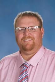 Matt Boehman