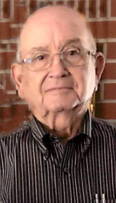 """James C. """"Jimmy"""" Jones, 82"""