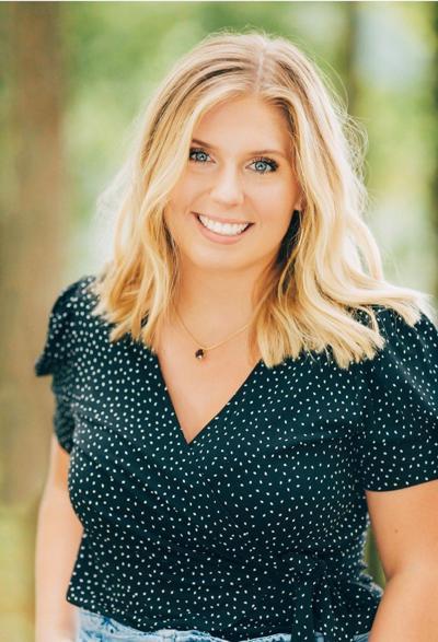 Mallory Finley, Trigg County High School Valedictorian 2020