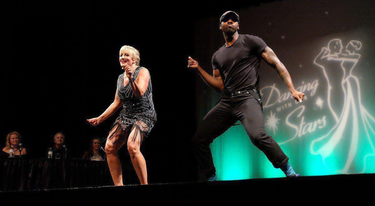Dance competition returning with more local celebrities