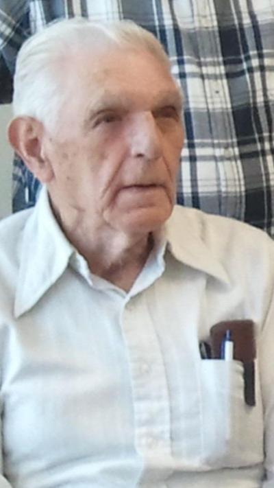 DeCator Adams, 91